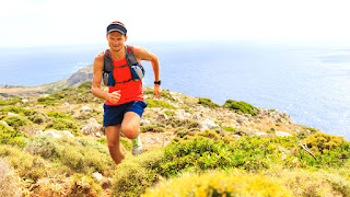 DEVOTIONAL + INSIGHT: Running To Tell - Our Daily Bread ODB: 22 January 2021
