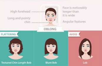 Oval Face Haircut For Women Oblong Face (Hairstyle Updates - www.hairstyleupdates.com)