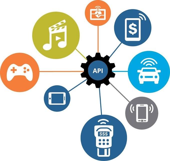ماهو الـ API ؟ وماهي انواعه ؟