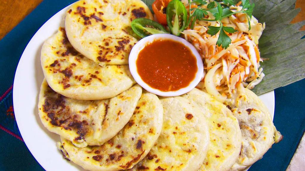 Why Pupusas are so Popular?