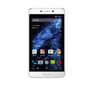 Deals on BLU Life Mark (White)