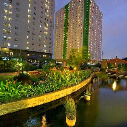 Apartemen Green Pramuka City, Hunian Strategis Bernilai Investasi Tinggi