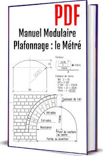 Manuel Modulaire Plafonnage : le Métré