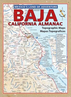 Baja Almanac