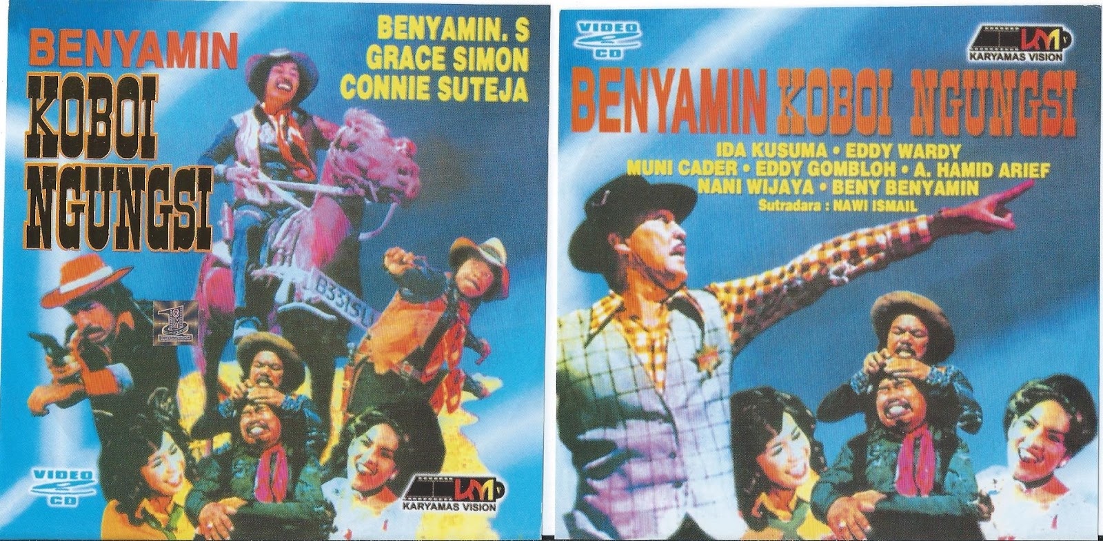 Jnfernalworld Old Movies From Indonesia Pt 5 Action Thriller