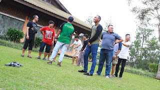 FAMILY GATHERING PT. TIARA DI CIATER HIGHLAND RESORT
