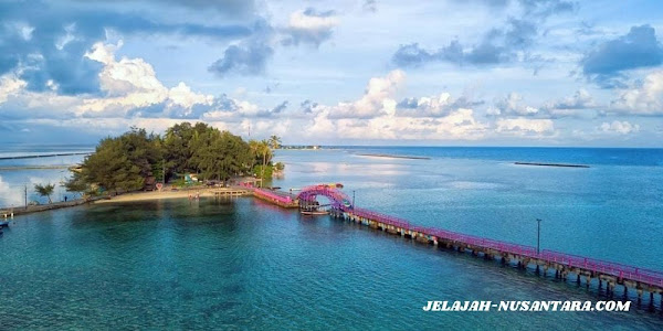 open trip dan private trip pulau tidung kepulauan seribu selatan