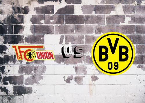 Union Berlin vs Borussia Dortmund  Resumen y Partido Completo