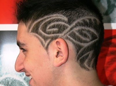 hair tattoo tattoos photo gallery