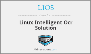 Lios, veja como instalar no Ubuntu, Fedora, CentOS e derivados!