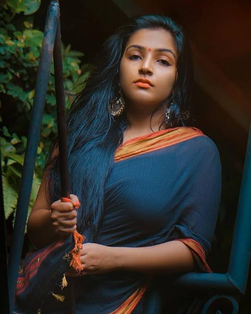 Rajisha Vijayan Biography