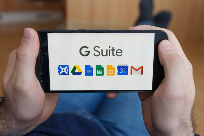 8 Ways G Suite Can Increase Productivity For Your Company