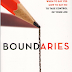 ebook:Boundaries Workbook: When to Say Yes, How to Say No to Take Control of Your Life