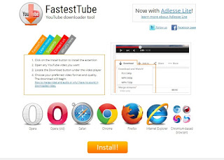 kwizzu.com youtube downloader