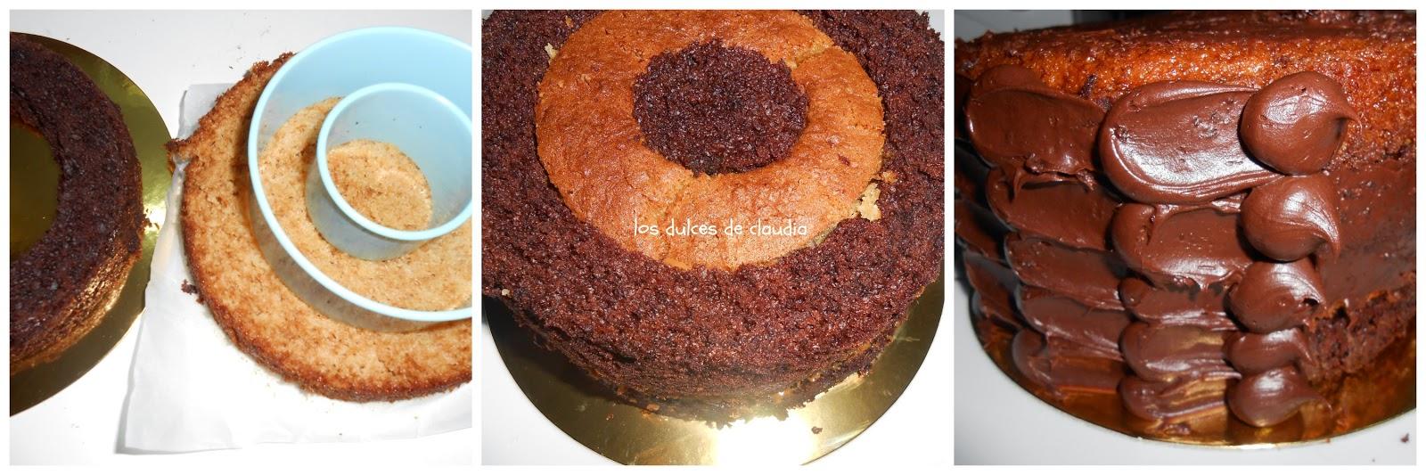 torta damero