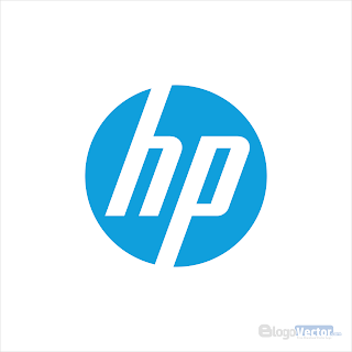 HP Logo vector (.cdr)