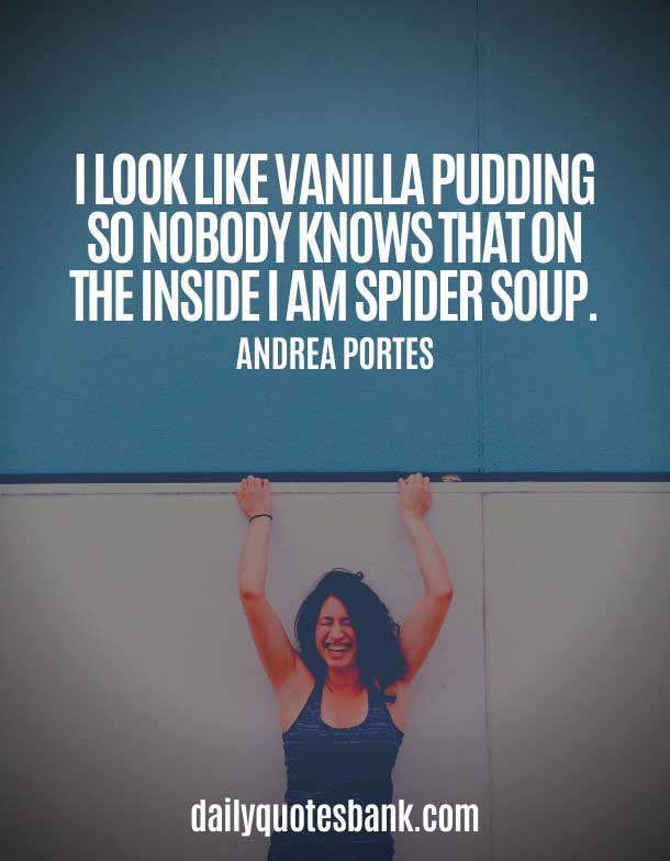 Funny Quotes About Strong Personality