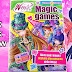 Winx Club Magic Games Book REVIEW!