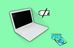 Tips merawat baterai laptop supaya awet, panjang umur