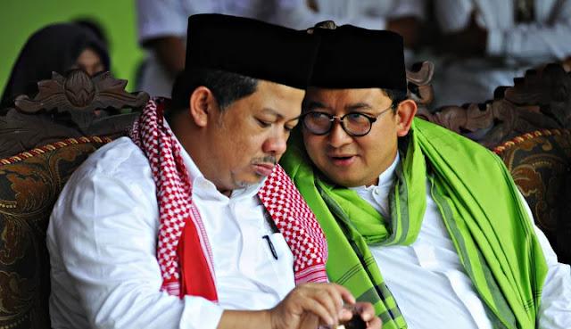 Sambut Curhatan Fahri Soal Harga Tes Corona, Fadli Zon: Peluang di Tengah