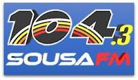 Rádio Sousa FM 104,3 de Sousa PB