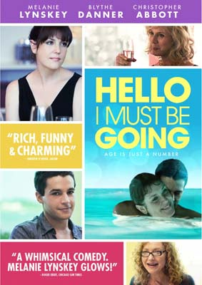 Hello I Must Be Going (2012) 250MB BRRip 480P English ESubs