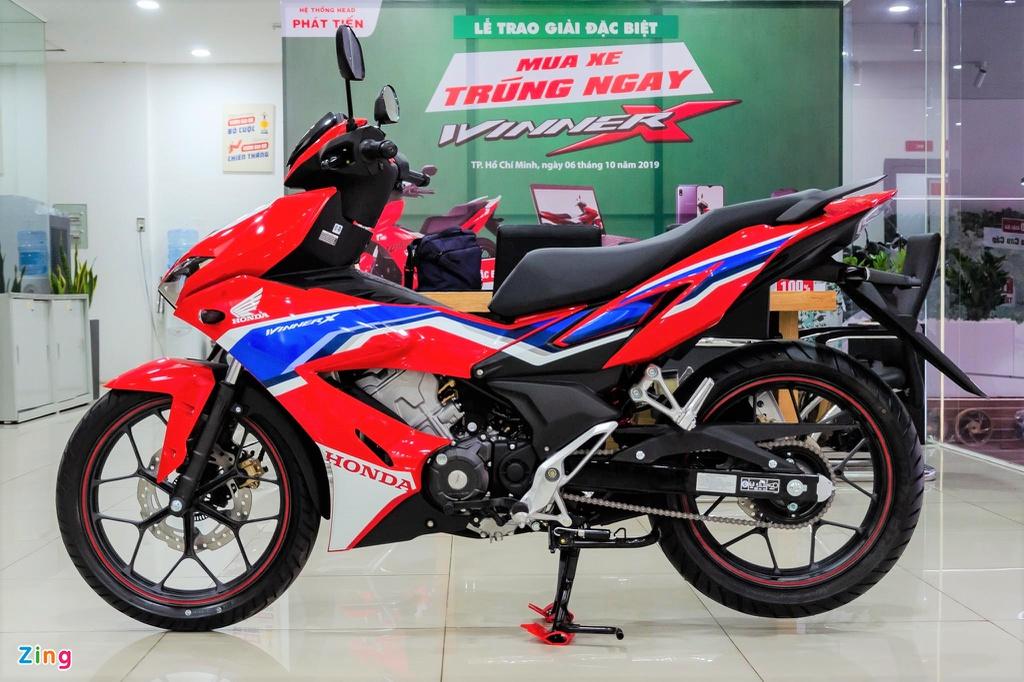 Winner X, Exciter không phải là xe côn tay 150 cc mạnh nhất VN