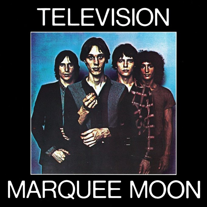Television: Marquee Moon [DOWNLOAD]