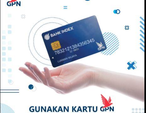 Alamat lengkap dan Nomor Telepon Kantor Bank Index di Lampung