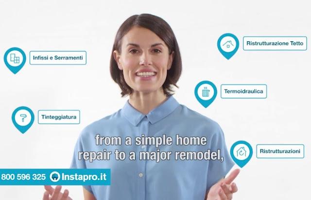 Un modo facile e veloce per risparmiare sui lavori da compiere in casa.