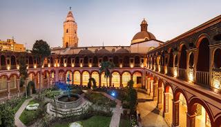 Centro Histórico de Lima con Guias Locales