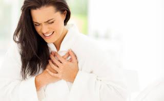 heart attack defintion