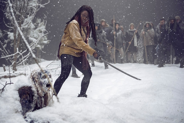 The Walking Dead: Season 9 Finale