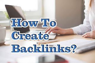 How to create High Ranking Backlinks Without Paying For Them 2020