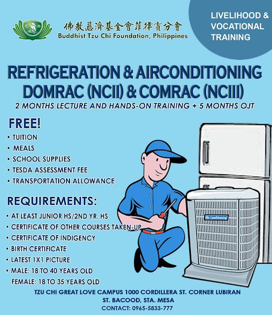 Refrigeration & Air-conditioning details | Free Training 2020
