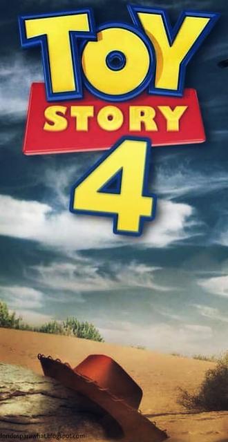 Diseños increibles para Wallpaper de Toy Story 4
