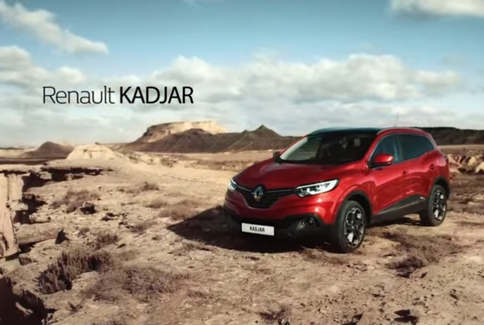 commercial song 2017 renault kadjar advert song 2015 lyrics. Black Bedroom Furniture Sets. Home Design Ideas
