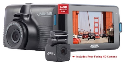 Magellan Introduces New 2016 Line of MiVue DashCam Devices
