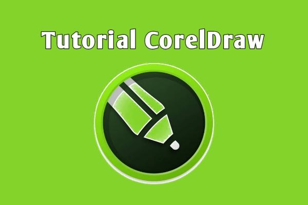Belajar CorelDraw Lengkap