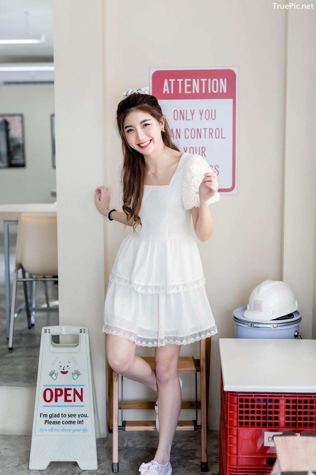 Image Thailand Model - Sasi Ngiunwan - Barbie Doll Smile - TruePic.net - Picture-8