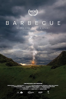 Review of Barbecue directed by Matthew Salleh