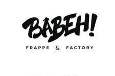 Lowongan Babeh Frappe & Factory Pekanbaru September 2019