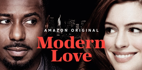 Modern Love, de Amazon Video