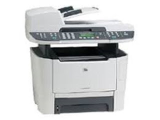 Image HP LaserJet M2727nf Printer