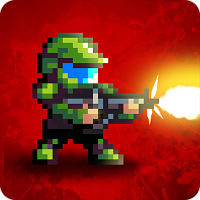 Dead Shell Roguelike RPG Hackl Cho Android