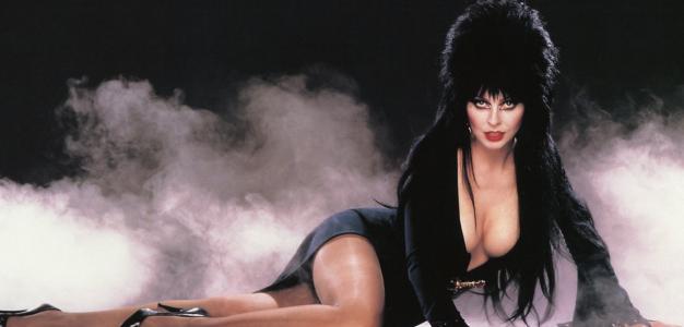 Gifs Elvira