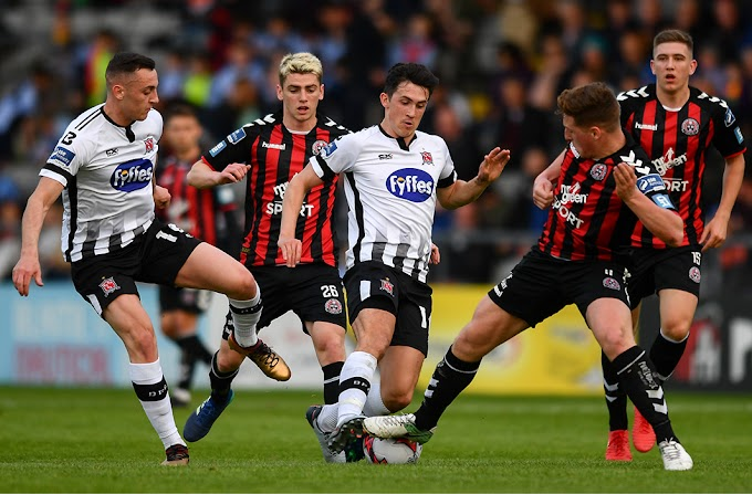 Bohemians vs Dundalk prediction, Preview and Odds