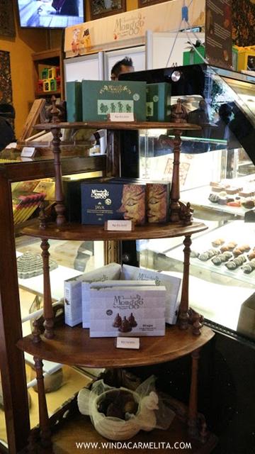 pabrik cokelat monggo kotagede