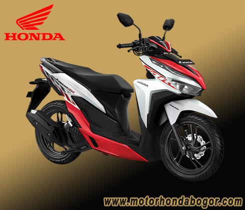 Angsuran Motor Honda Vario 150 Bogor