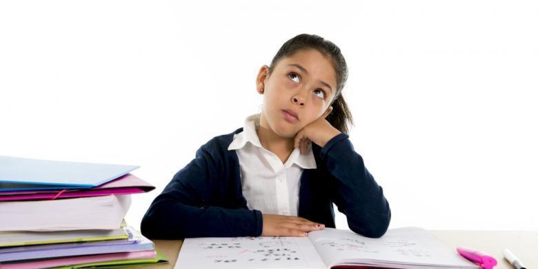 Begini Faktanya!! Memaksa Anak Membaca dan Menulis Waktu TK Dapat Merusak Otak